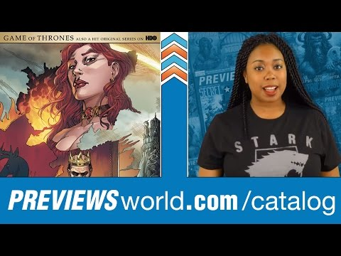 Debut Title: GAME OF THRONES - CLASH OF KINGS #1