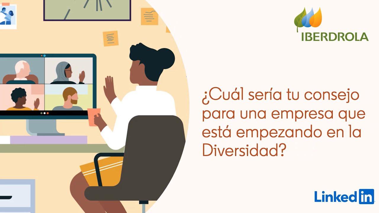 ¿Cuál sería tu consejo para una empresa que está empezando en la Diversidad?