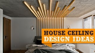 30 Best Ceiling Design Ideas For Every Room Of Your Home