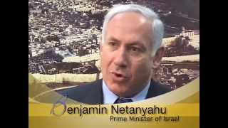 The Day of Prayer for the Peace of Jerusalem Promotional Video