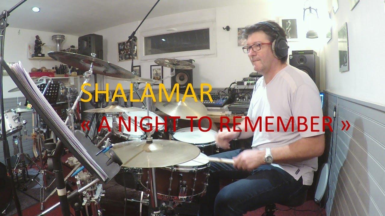 "Download SHALAMAR  ""a night to remember"" 1982"