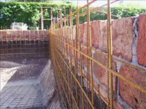 Video Piscina En Moreno Youtube - Como-construir-una-piscina