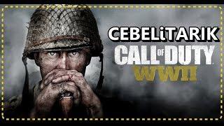 CEBELİTARIK FATİHİ | COD : WWII (M1 Garand Oynanış)
