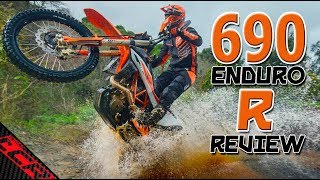 2019 ktm 690 enduro r review enduro abilities on your daily commuter