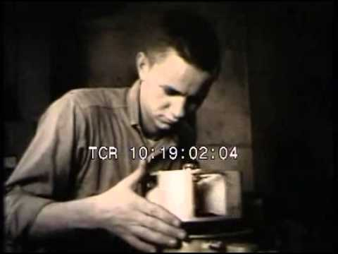 Old Federal Signal Video