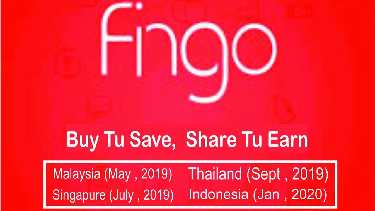 Install Aplikasi Fingo Sekarang Fingo Indonesia