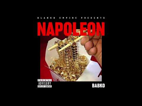 BABKO - NAPOLEON (prod.by CHEKAA)