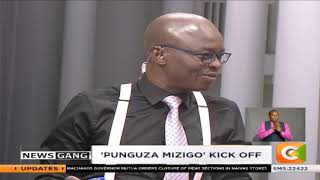 NEWS GANG | IEBC gives nod to Punguza Mizigo bill