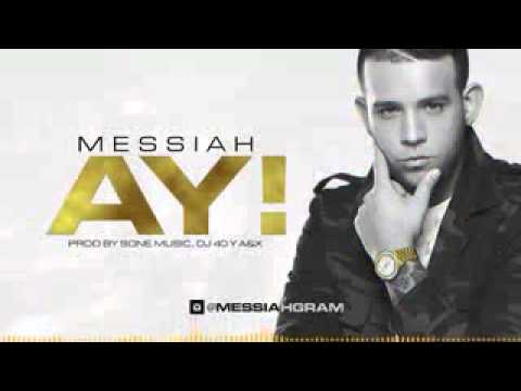 Messiah - like ay (letra en La Descripcion) - YouTube
