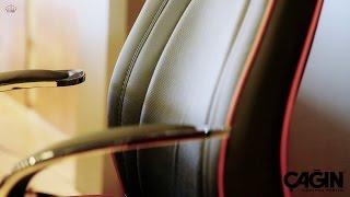 видео Офисная мебель Алматы