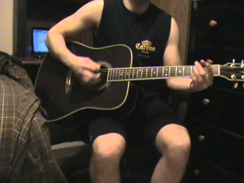 Dont Rock The Jukebox Guitar Cover Youtube