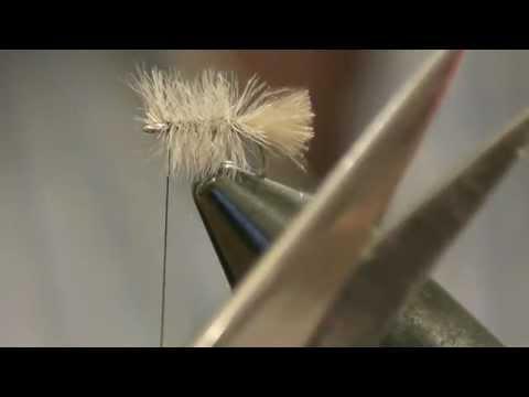How To Tie A Ed Koch Micro Hurl Midge Www.flyfishingpodcast.com