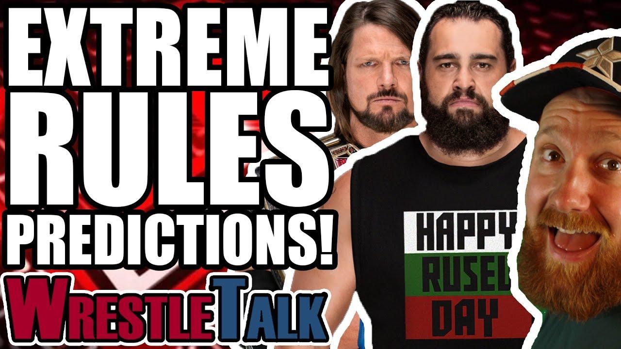 wwe-extreme-rules-2018-predictions-el-fakidor-laurie-blake-vs-wrestletalk