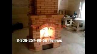 видео камины петербурга