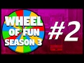 SAN FRAN MADNESS... rFactor Wheel of Fun SEASON 3 - #2