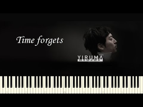 ♪ Yiruma: Time forgets - Piano Tutorial mp3