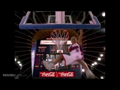 Like Mike -Basketball