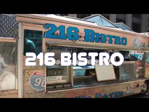 Play Walnut Wednesday food truck roulette for May 24 (video)