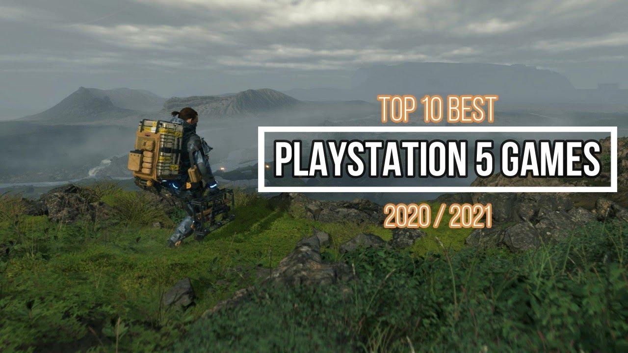 Best Games Of 2021