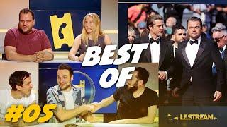 BEST OF : LE RECAP CINÉ & SÉRIES #05