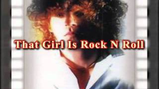 Watch Ian Hunter That Girl Is Rock n Roll video