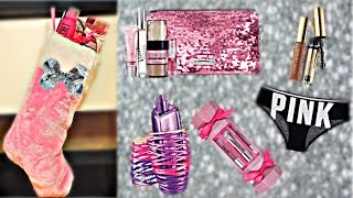 Gift Guide for Teenage Girls! Great Stocking Stuffer Ideas! Thumbnail