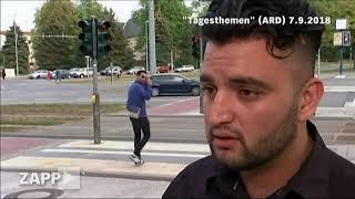 """#Chemnitz - """"Lügenpresse""""? - Faktencheck: Chemnitz-Videos auf dem Prüfstand"""