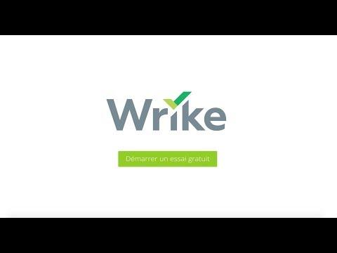 Wrike pour les équipes d'excellence