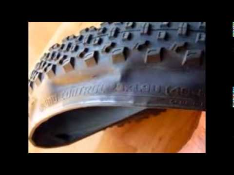 Specialized Mountain Bike Tires