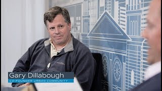 Silicon Valley CRE Fireside Chat Series: Gary Dillabough