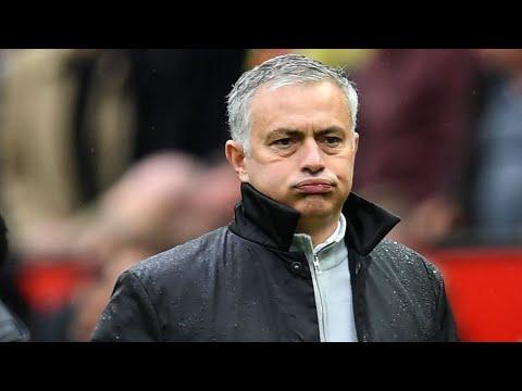 MOURINHO Excuses Anger MAN UTD Fans! Manchester United News