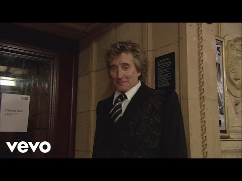 Rod Stewart - Documentary (from One Night Only!)