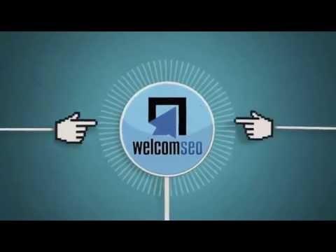 Инфографика видеороликов Welcom SEO. Создать видео.