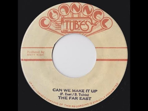 The Far East - Can We Make It Up