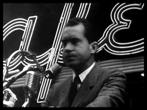Nixon campaign, civil rights 1960