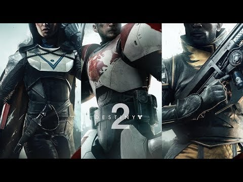 FUNNY MOMENTS WITH THE BRO!!!! - Destiny 2 Live Stream
