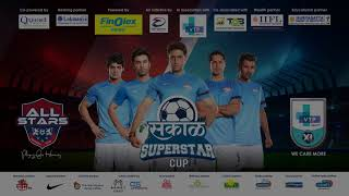 Sakal Superstar Cup 2018