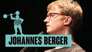 Johannes Berger – Ich rauche nicht mehr