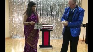 Leigh Hotz Senior Magic Show Highlights Feb 2017