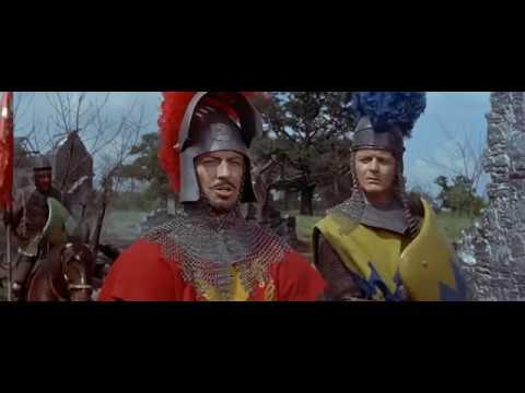 Видео Рыцари круглого стола король артур смотреть фильм онлайн 2017