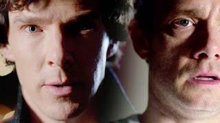 Sherlock: Emmy Awards 2014 - BBC One