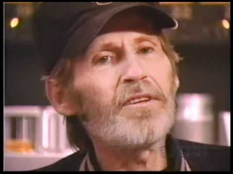 Levon Helm Behind The Scenes Of The Not Fade Away; Remembering Buddy Holly Tribute Album 1996)