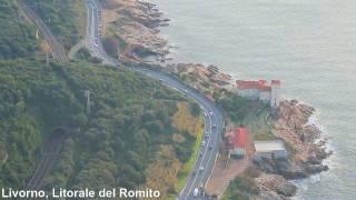 Тосканское побережье от Пизы до Фоллоники с вертолета. www.toscana-tour.ru(, 2017-03-26T16:40:33.000Z)