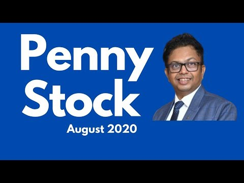 Best Penny Stock to Buy Now 2020 by SmartMantra
