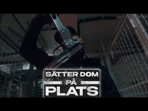 Смотреть клип Einár - Sätter Dom På Plats