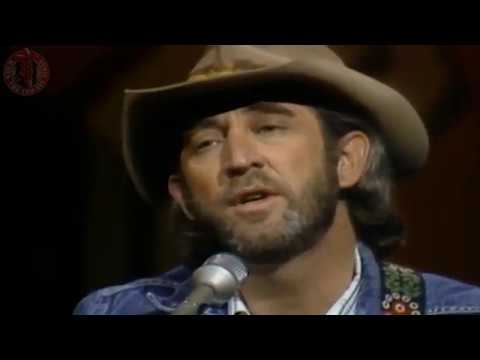 Don Williams Greatest Hits live