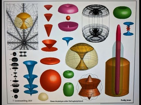 9 Morphology Of Plasma And Sound Into Living Creatures, Sonotropism And Sonobiology