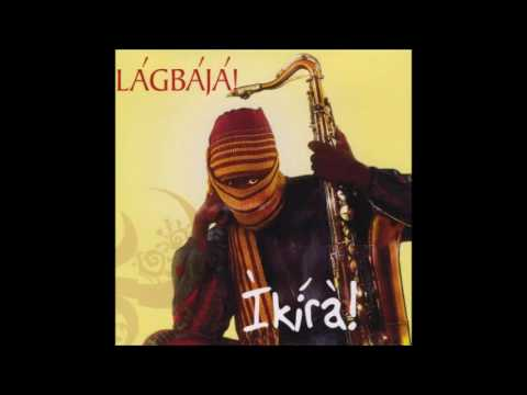 Lagbaja - Side By Side