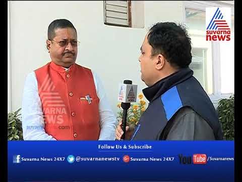 Amit Shah's Invite Surprises Basanagouda Patil Yatnal. ಶಾ ಭೇಟಿಯಾದ ಯತ್ನಾಳ್