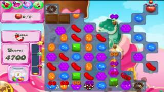 Candy Crush Saga Level 1622 ✫✫ No Boosters